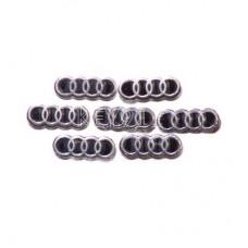 Логотип Ауди (Audi)