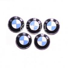 Логотип БМВ (BMW)