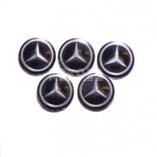 Логотип Мерседес (Mercedes)