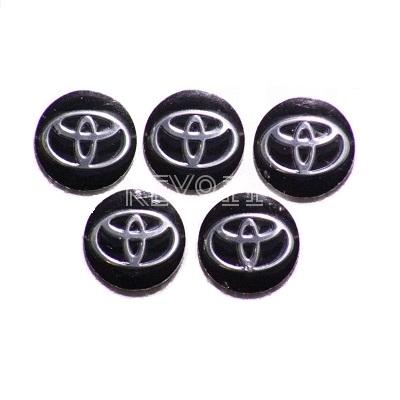 Логотип Тойота (Toyota)