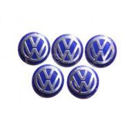 Логотип Фольксваген (Volkswagen)