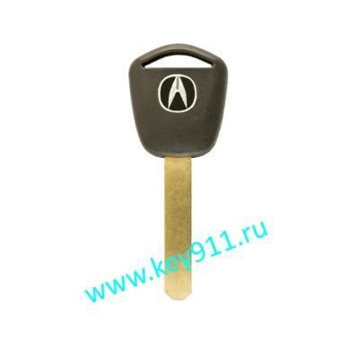 Заготовка ключа Акура (Acura) | HON66