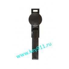 Резервный ключ для Ауди (Audi) | HU66