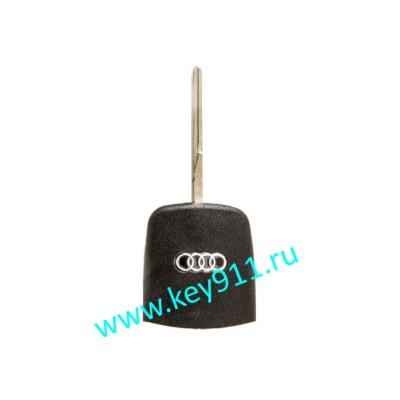 Часть выкидного ключа Ауди (Audi) | HU66