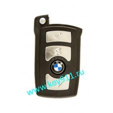 Корпус смарт ключа БМВ Е65/E66 серии (BMW E65/E66 series)