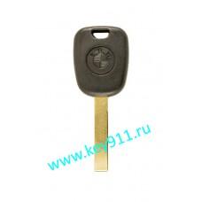 Заготовка ключа БМВ (BMW) | HU92