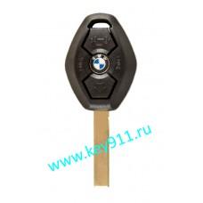 Ключ для БМВ (BMW) | HU92 | PCF7935 | 315MHz | EWS 2, EWS 3, EWS 3+