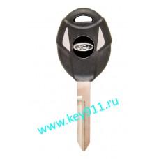 Заготовка ключа Форд (Ford) | FO38 | под чип