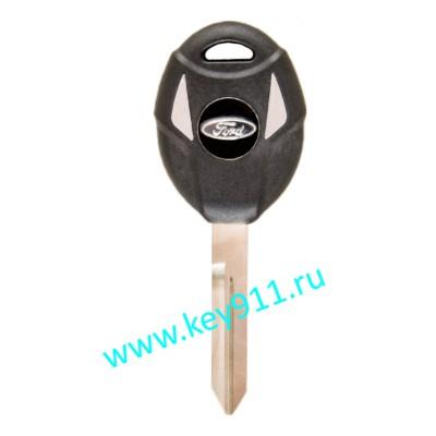 Заготовка ключа Форд (Ford)   FO38   под чип