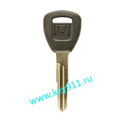 Заготовка ключа Хонда (Honda) | HON58