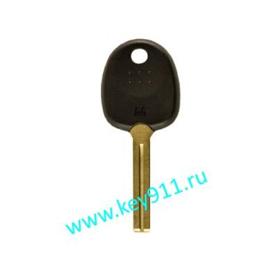 Ключ для Хундай Ix35, Соната, Туксон (Hyundai Ix35, Sonata, Tucson ) | TOY48 | PCF7936 | 2009-