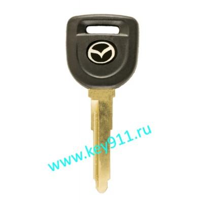 Заготовка ключа Мазда (Mazda) | MAZ24