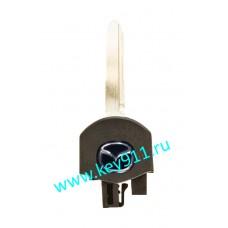 Часть выкидного ключа Мазда (Mazda) | MAZ24