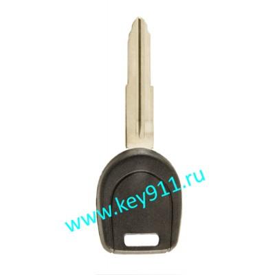 Ключ для Мицубиши Аутлендер, Лансер, ASX, Грандис (Mitsubishi Outlander, Lancer, ASX, Grandis) | MIT11 | PCF7936