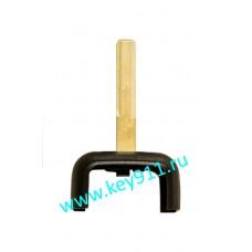 Передняя часть ключа Опель (Opel)   HU43   Short