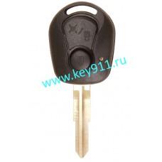 Ключ для СcангЙонг (SsangYong ) | HYN10 | ID48 | 315MHz | 2 кнопки