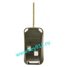 Корпус выкидного ключа Тойота (Toyota) | TOY48 | 2 кнопки