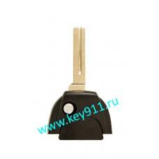 Выкидной механизм для ключа Вольво (Volvo) лезвие NE66 | под чип