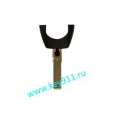 Часть ключа Шкода (Skoda) | HU66