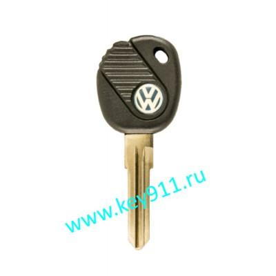 Заготовка ключа Фольксваген (Volkswagen) | HU70