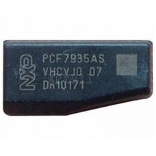 ID33 Citroen/Peugeot/Fiat/Lancia VALEO чип иммобилайзера