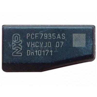 ID33 Nissan чип иммобилайзера