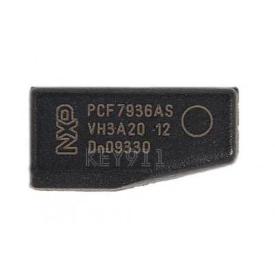 ID46 Lada (красный ключ) чип иммобилайзера