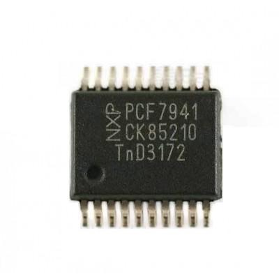 PCF7941 чип иммобилайзера
