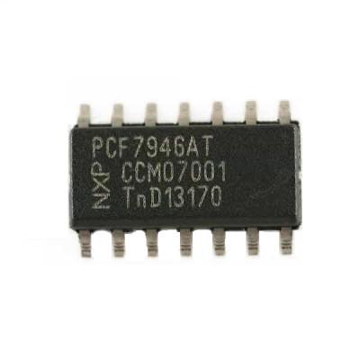 PCF7946 чип иммобилайзера