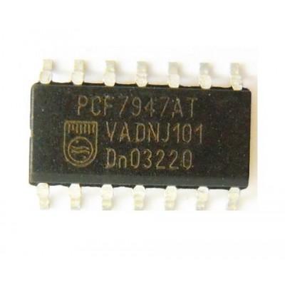 PCF7947 чип иммобилайзера