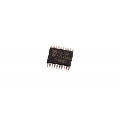 PCF7951 чип иммобилайзера