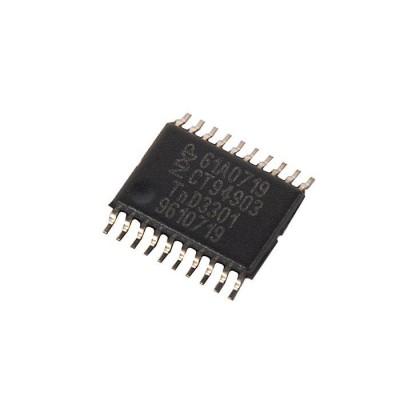 PCF7961 чип иммобилайзера